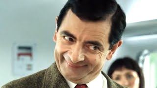 Bean Goes to France | Funny Clip | Classic Mr Bean