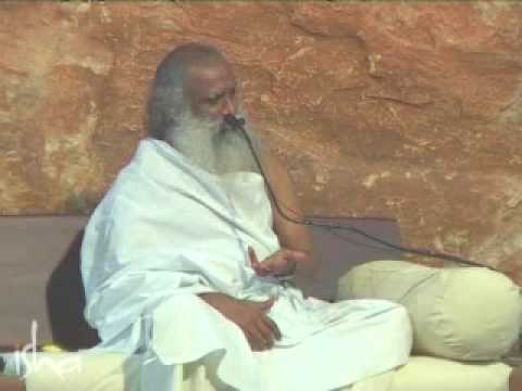 A Guru Always Takes You For A Ride - Sadhguru