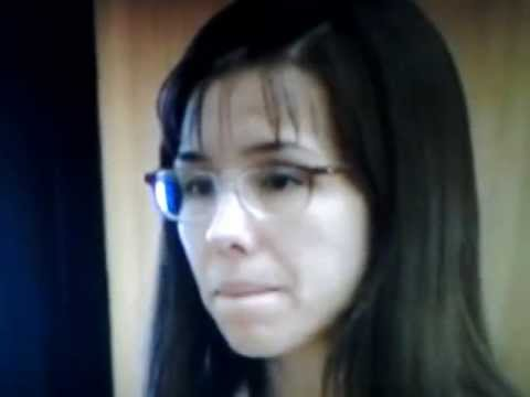 Jodi Arias trail the day she kill travis alexander part 4 - Smashpipe