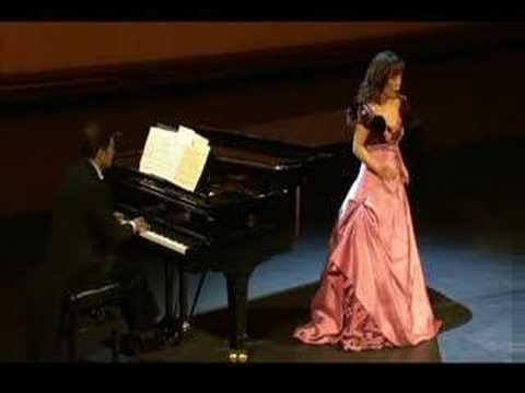 Sumi Jo - Agitata Da Due Venti (Vivaldi)