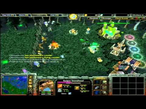 Na`Vi vs OSI Game 1