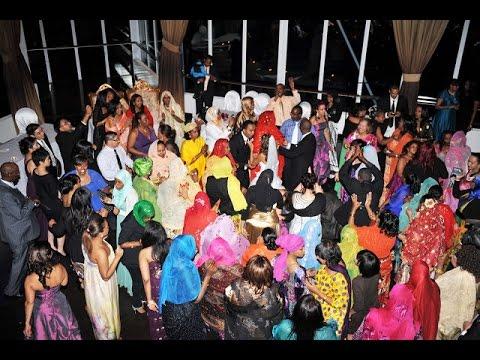 Somali Folk Dance A Wedding Reception at Atlantis Pavillions Toronto thumbnail