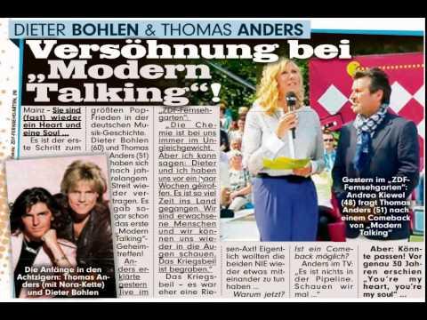Czy Modern Talking Powróci? - Nauka Niemieckiego