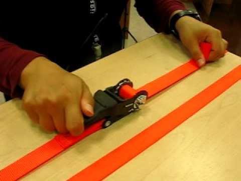 自転車の 自転車 ロープ 結び方 : 自作のPPバンドの増し締め機 ...