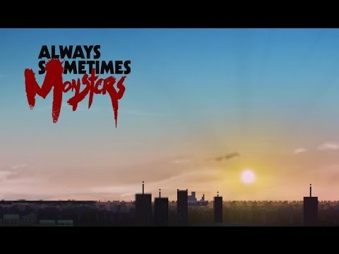 Always Sometimes Monsters APK Cover