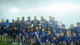 CLUB SPORT EMELEC HOMENAJE PART. 1