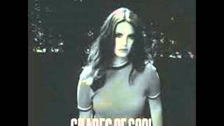 Lana Del Rey - Shades of Cool (Male Version)