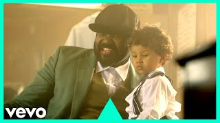"Gregory Porter - ""Don't Lose Your Steam""のMVを公開 新譜「Take Me to the Alley」2016年5月6日発売予定から thm Music info Clip"