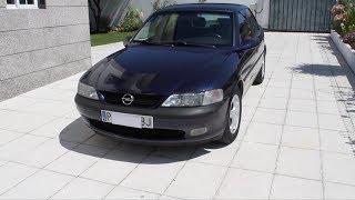 Opel Vectra B - 1998
