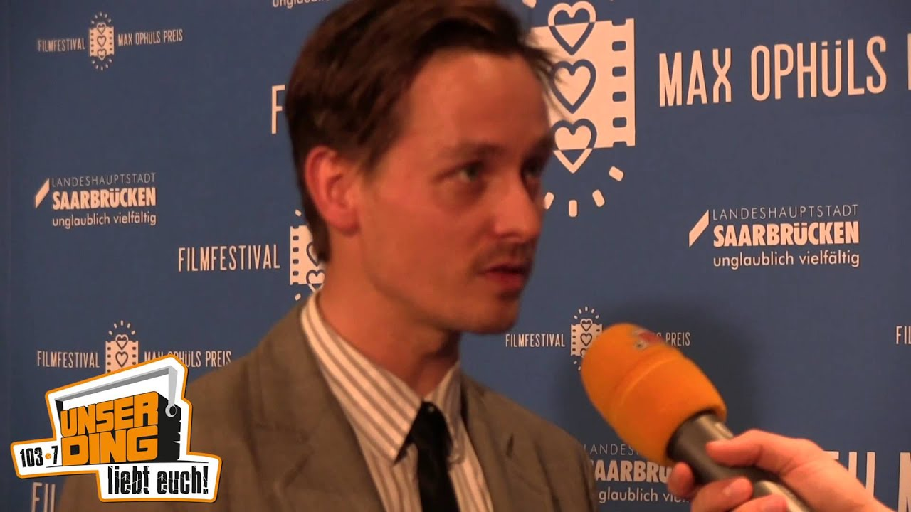 Tom Schilling Interview Tom Schilling über Sex im Film