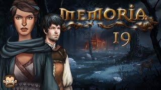 Memoria #019 - Hetzjagd im Wald [FullHD] [deutsch]