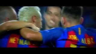 F C Barcelona VS Celtic 7 0 Resumen