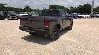 2019 Ram 1500 Classic Austin, New Braunfels, Boerne, San Marcos, San Antonio, TX 0S624801