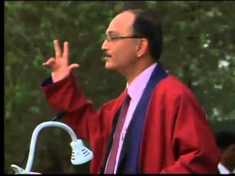 18th PGDM-C Convocation: Speech of Mr.Nitin Paranjpe, CEO & MD, Hindustan Unilever Ltd