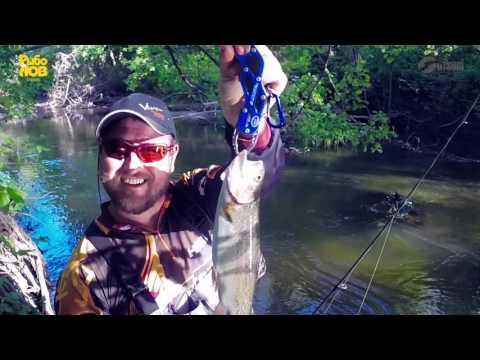 рыбалка ютуб 2016