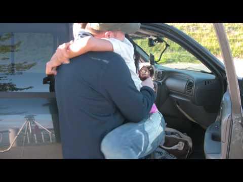 Hester and Scott's Alaska Surprise 5000 Mile Best Wedding Marriage Proposal