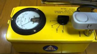LIONEL製CDV-700 6B用の外付けブザーを自作した