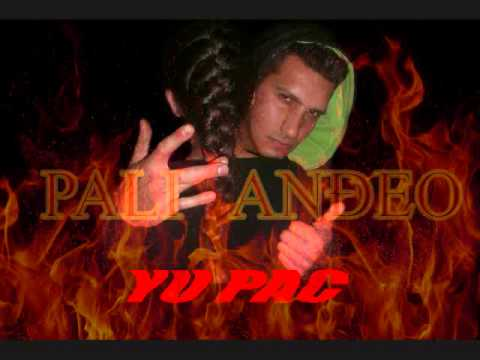 Yu Pac - Pali Andjeo (2013) N o v o video