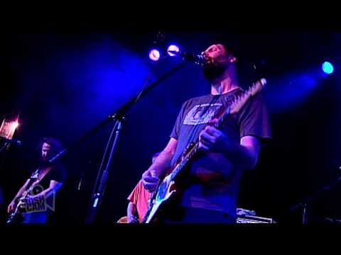 Built to Spill - Reasons (Live @ Sydney, 2008)