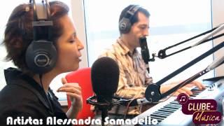 Alessandra Samadello - Medley 20 anos