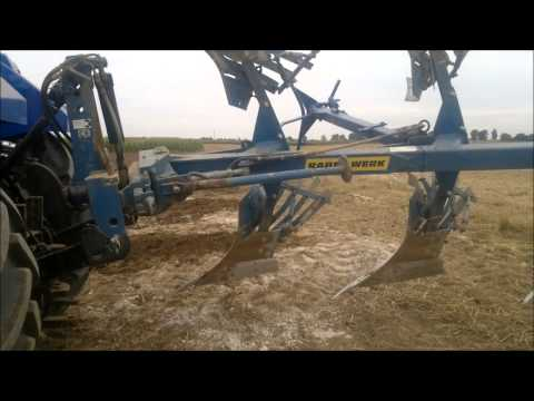 Orka 2013 - New Holland T5.115