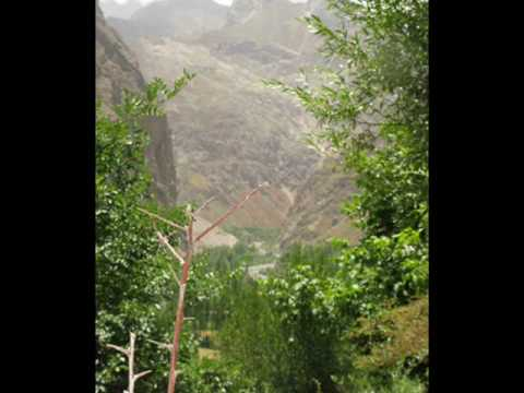 Shuja Ul Haq, Khowar Song (music Of Chitral) video