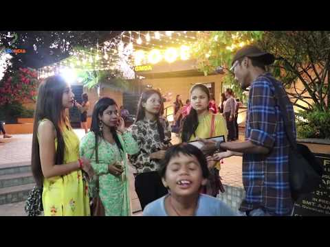 Double Meaning Questions   Guwahati City Reaction   Street Interviews with Ask India thumbnail
