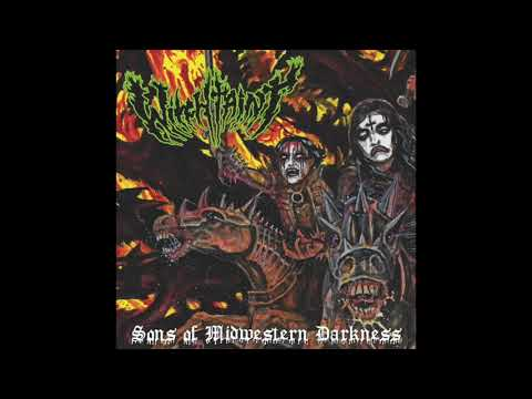 Download  Witch Taint - Sons of Midwestern Darkness Full Album Gratis, download lagu terbaru