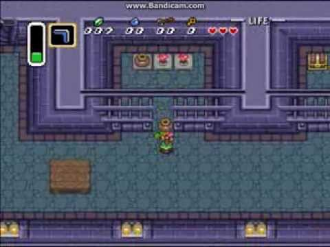 The Legend of Zelda - A Link to the Past - The Legend of Zelda: A Link to the Past on Vizzed (Part One) - User video