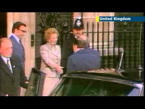 Maggie's economic miracle: how Britain's Iron Lady transformed the UK economy