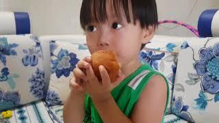 Trò chơi bán bánh bao cho Tin và anh Hai   Kids Toy Media