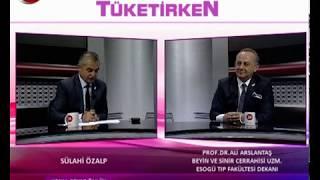 Tüketirken | ESOGÜ Tıp Fakülte Dekanı Prof.Dr.Ali Arslantaş