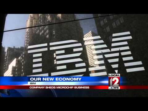 US stocks quietly move higher; IBM disappoints
