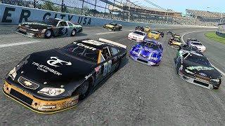 Racing Accidents #1 - BeamNG DRIVE | SmashChan