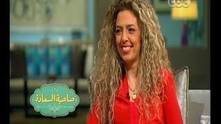 #صاحبة_السعادة | هنا القاهرة .. لقاء خاص مع نجمة إذاعة نجوم إف أم  جيهان عبد الله