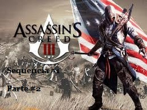 Assassin's Creed III Playthrough #2