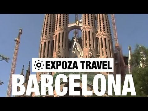 Barcelona Travel Video Guide • Great Destinations