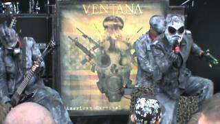 Watch Ventana Stress Related video