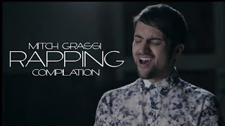 Mitch Grassi Rapping Compilation