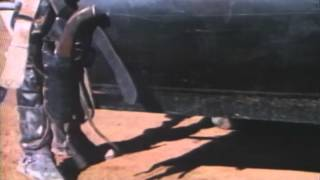 The Road Warrior Trailer 1982