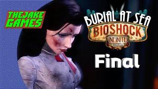 Финал ► Bioshock Infinite: Burial at Sea ► Часть 2