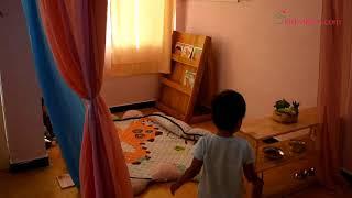 MẦM NON SONG NGỮ  - KIDSVILLE VIỆT NAM - Khai trương lớp 18-36 tháng