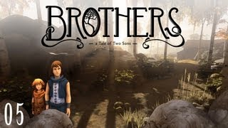 Brothers: A Tale of Two Sons #005 [FullHD] [deutsch]