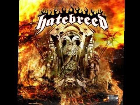 Hatebreed - Hell In A Heartbeat