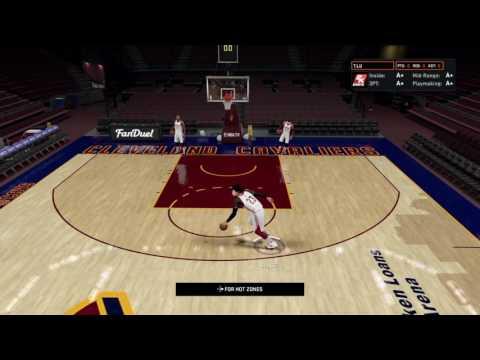 NBA   2K16   Momentum Tutorial