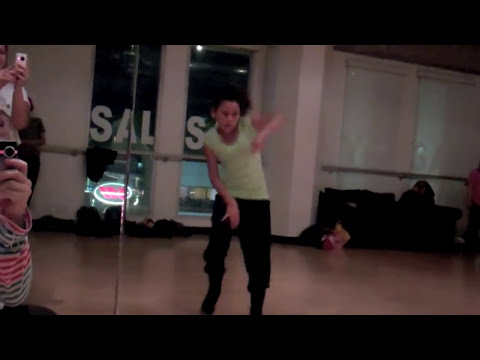 Dirty Money - Your Love Choreography by: Dejan Tubic & Janelle Ginestra
