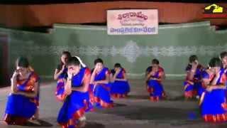 Dibiri Dibiri Kondakonallanadu Telugu Folk Video Song    Live Performance ll Musichouse27