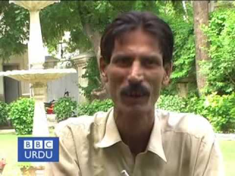 BBC Urdu Shehr Kahani Pani ka Bulbula