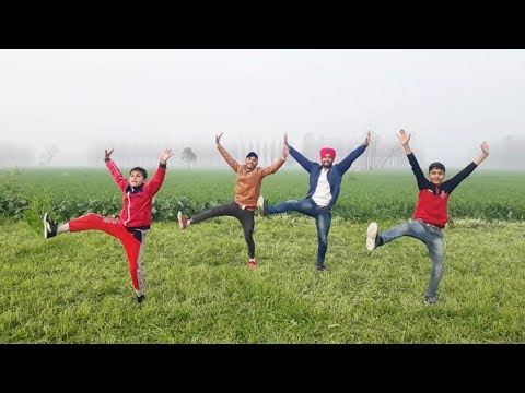Lakh laahnta | RAVNEET | full song | Gupz sehra | Bhangra performance | bhangra With Jagjit| #1
