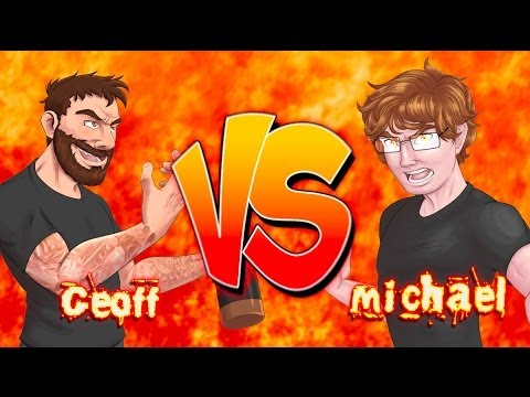 VS Episode 41 - Geoff vs. Michael